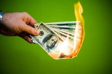 El primer objetivo de un trader es ¡no perder dinero!
