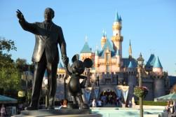 Mi plan detallado para la próxima semana... ¡en Disneyland! (Una gran metáfora)